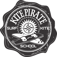 Logo Kite Pirate_black